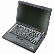 Lenovo IBM ThinkPad Z60t image